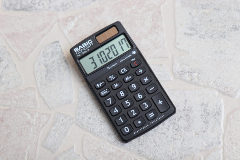 Cómo calcular el finiquito por finalización de contrato