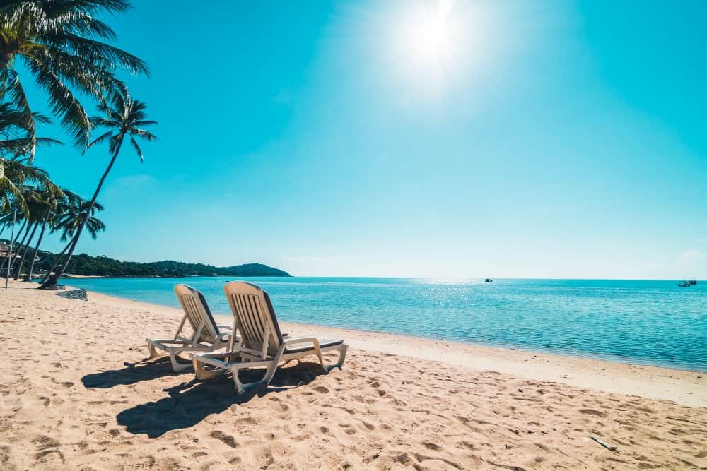 Playa donde ir en tus días de vacaciones