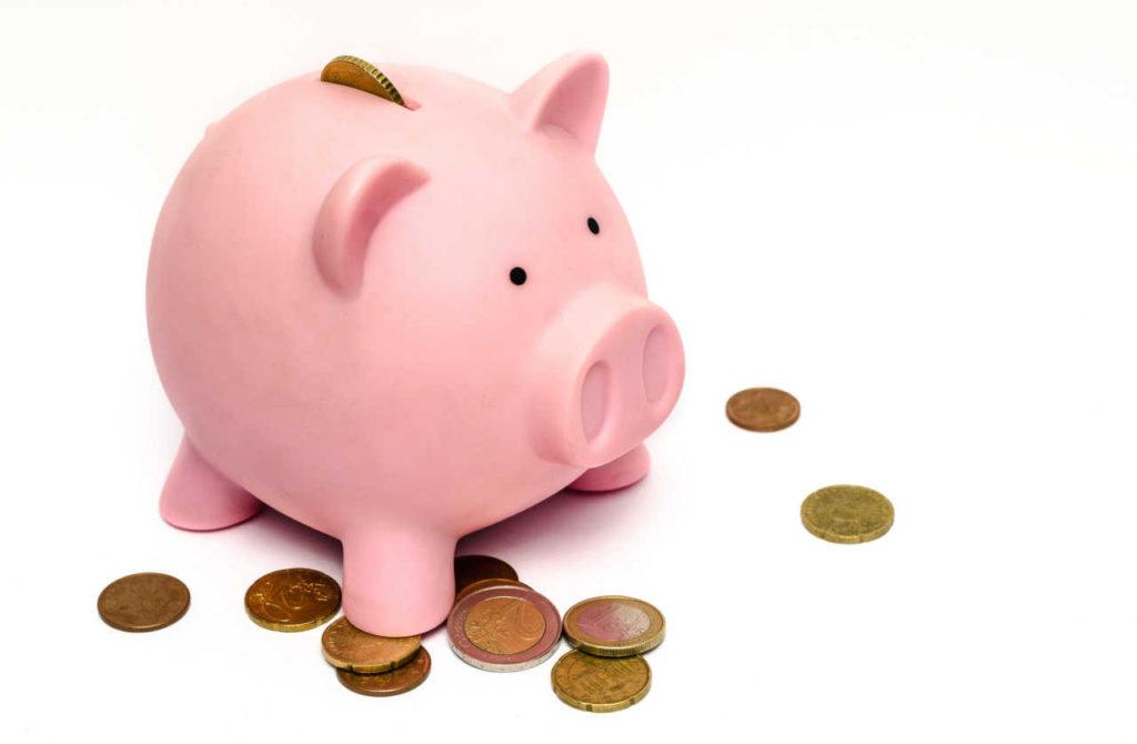 Ahorrar con el ingreso mínimo vital