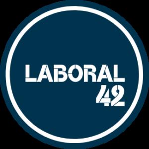 Laboral42 logo